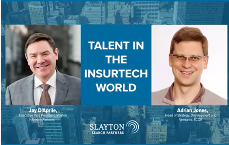 growth of insurtech