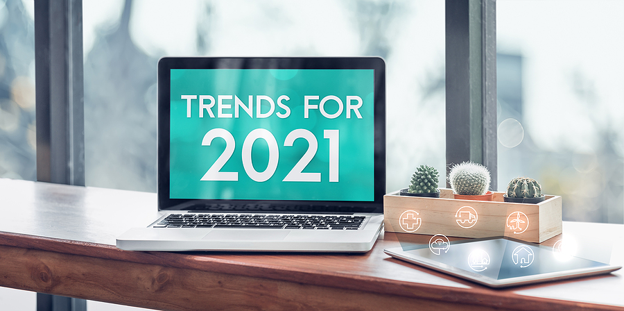 2021 HR Trends